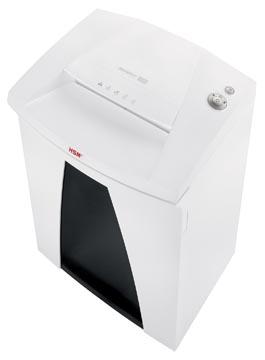 HSM SECURIO B34 papiervernietiger, 4,5 x 30 mm
