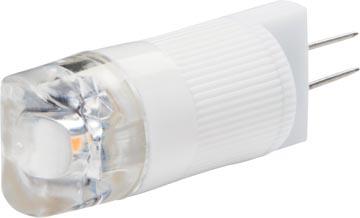 Bulbs, spots en LED