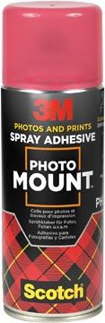 3M Photo Mount Spray