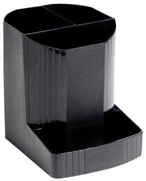 Exacompta Potloodbakje Mini-Octo Ecoblack