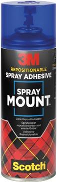 3M lijm Spray Mount