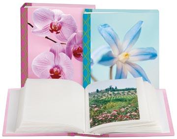 Fotoalbums en plakboeken