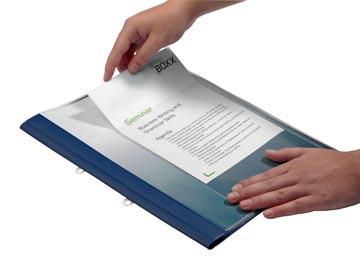 Durable Etui Pocketfix A5 doos van 25 stuks