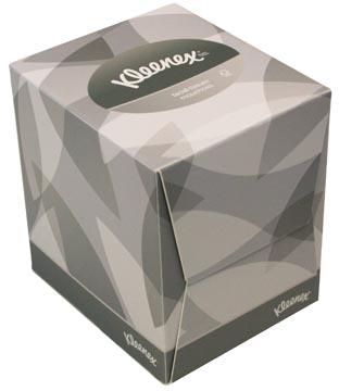 Kleenex papieren zakdoeken, 2-laags, 90 vellen