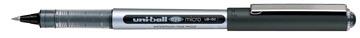 Uni-ball Eye Micro roller, schrijfbreedte 0,2 mm, punt 0,5 mm, zwart