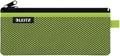 Leitz WOW Etui, M, 2 vakken, groen